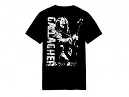 Camiseta Rory Gallagher